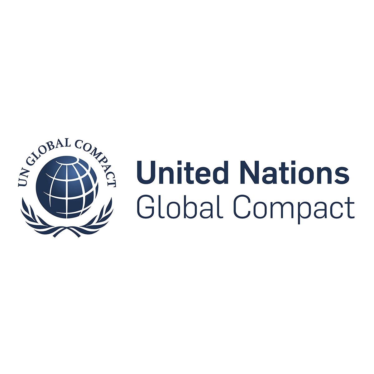 Proud signatories of the United Nations Global Compact